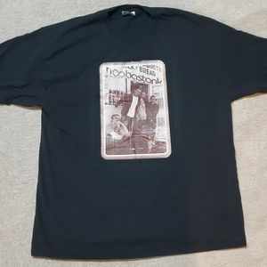 Hoobastank 2004 tour shirt